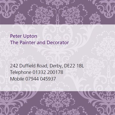 Darley Abbey Derby Derbyshire Peter Upton The Painter And