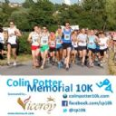 Colin Potter 10k Race